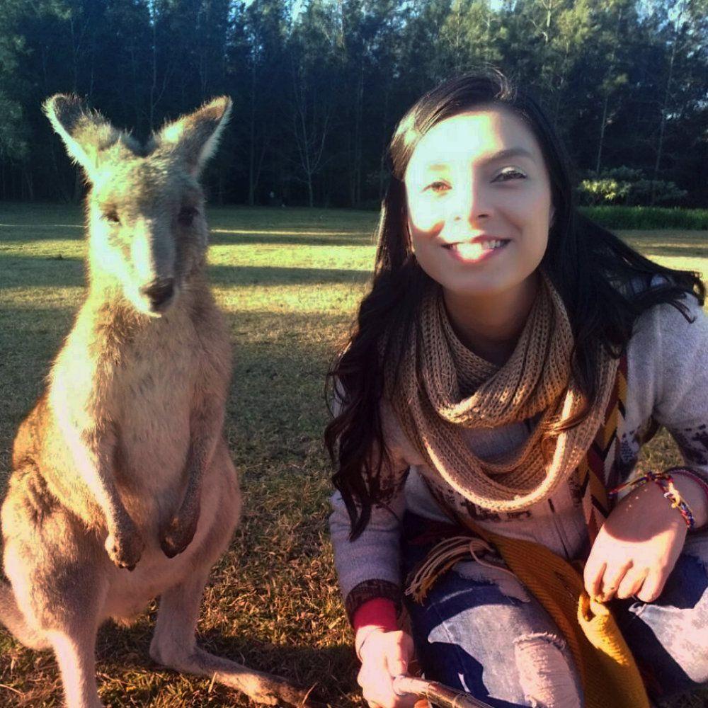 estudiar en el extranjero australia