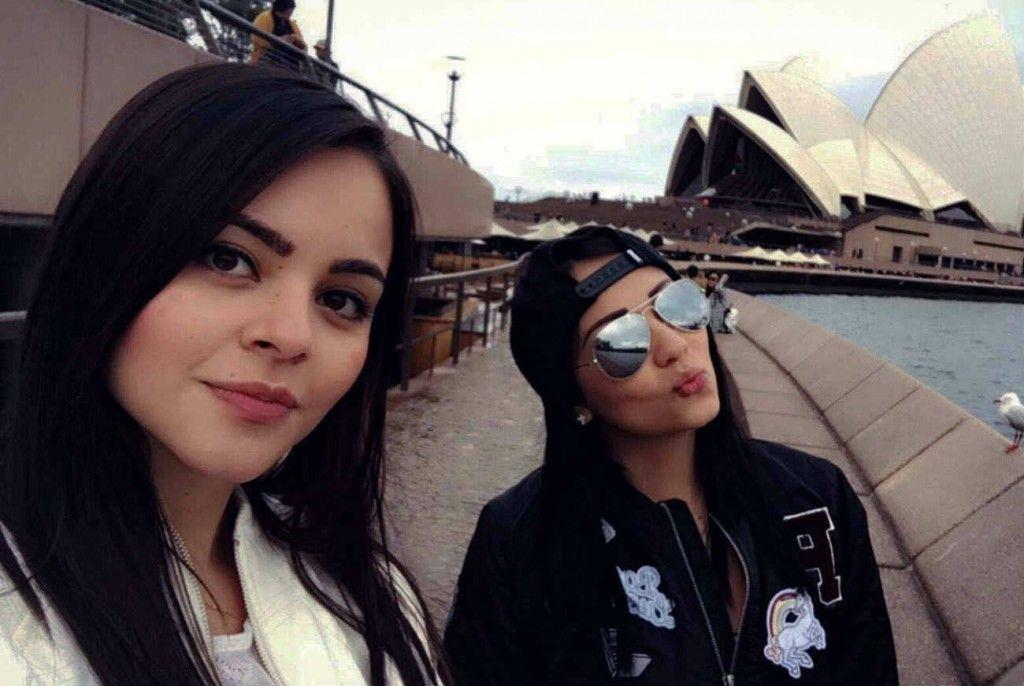 Estefania-CarolinaPrieto.Sydney.Home