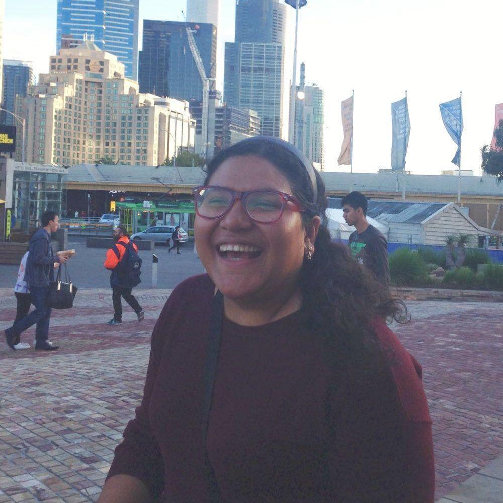 Susan-Jimenez-Melbourne-Australia
