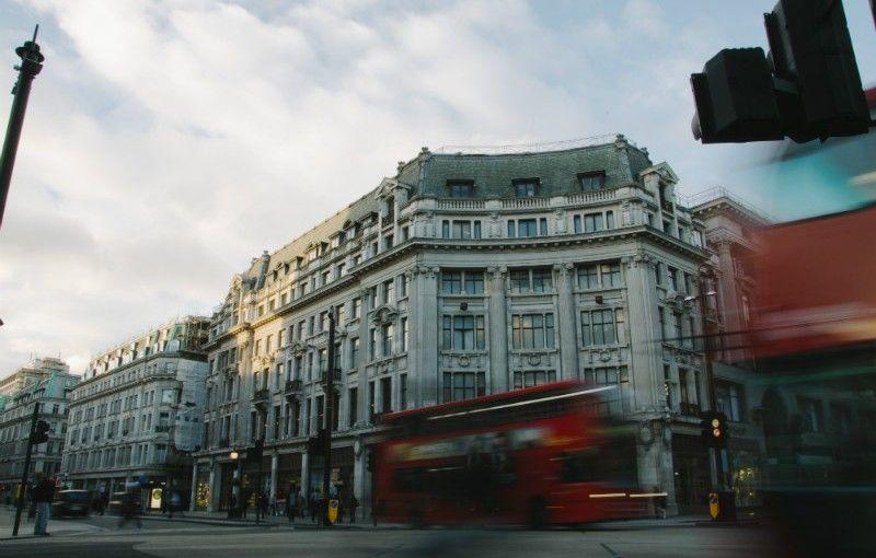 Sara, nuestra estudiante desde Londres, Inglaterra y su experiencia en el  exterior