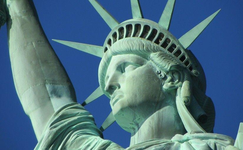 Estados Unidos: grandeza, diversidad y extremos