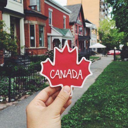 Canadá, tu mejor destino.