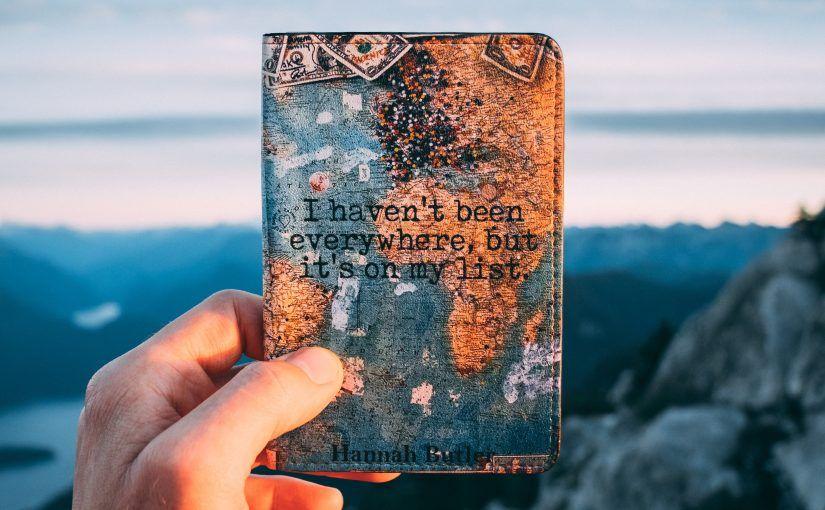 ¿Sabes qué es una carta de motivación para estudiar en el exterior?
