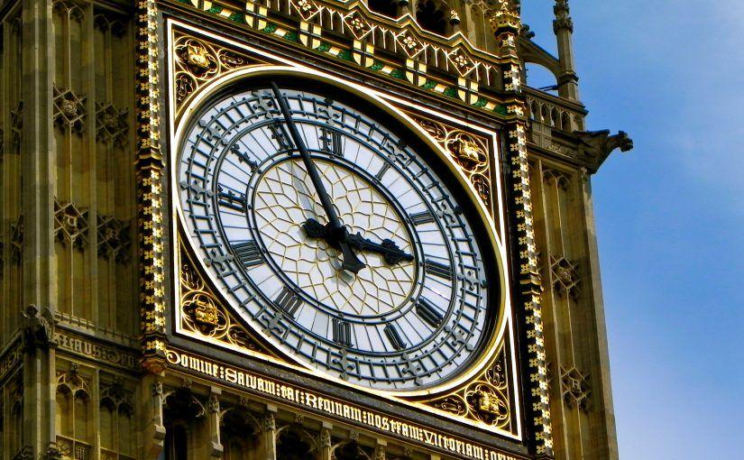 ¿Quieres estudiar en Reino Unido?